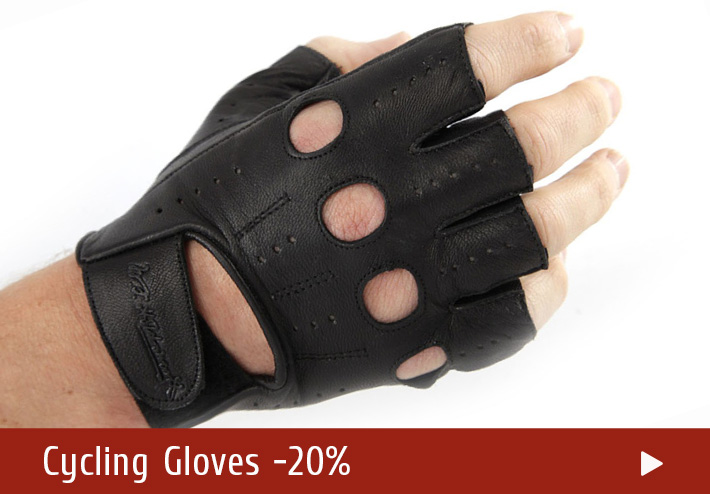 Winter Deals on Cycling Gloves