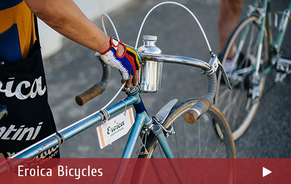 Buy Eroica Bicycles!
