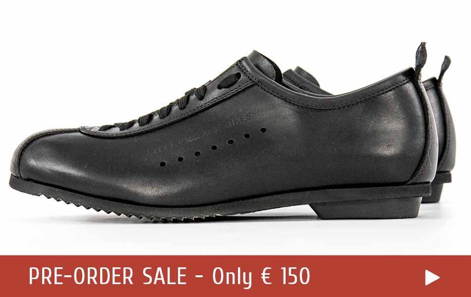 Pre-Order Sale on SVB Cycling Shoes