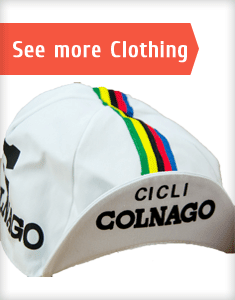 See more Vintage Cycling Clothing!