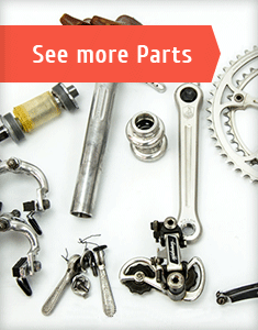 See more Vintage Bicycle Parts!