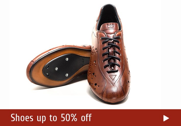 Winter Deals on Shoes for Classic Bicycles
