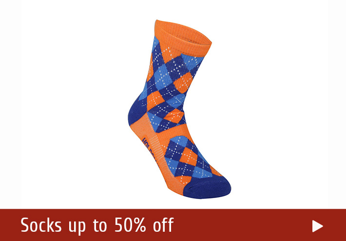 Winter Deals on Socks for Classic Bicycles