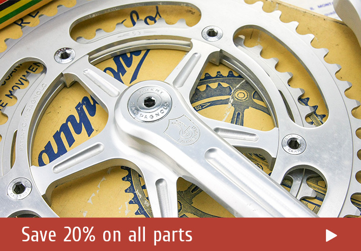 Summer Sale on Parts