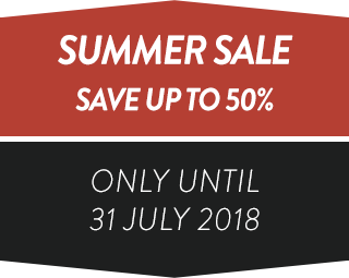 Summer Sale at Steel Vintage Bikes